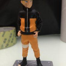 Fantastic 12cm Kakashi Hatake, Itachi Uchiha, Naruto Uzumaki & Sasuke Uchiha action figures (1 pc)