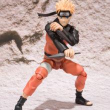 Fantastic 15cm Naruto Shippuden PVC Action Figure
