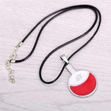Fashionable Cosplay Uchiha Family's Badge / Alloy Pendant / Round necklace