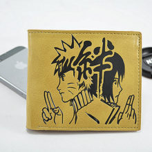 High quality Naruto's cosplay wallet
