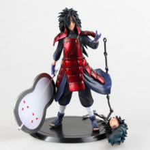 Incredible Naruto's Uchiha Madara 17cm PVC Action Figure