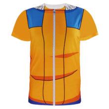 Marvelous Naruto, Akatsuki, Kakashi Hatake & Sasuke Uchiha 3D T-shirts / Costumes / Cosplay