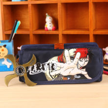Sensational Naruto's pencil case / bag