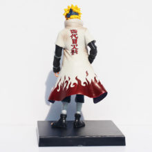 Splendid, collectible Minato Namikaze 16cm PVC Action figure