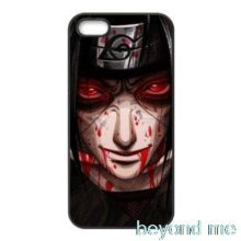 Superb Sasuke Uchiha's Cover / Case for iPhone 4, 4s, 5, 5s, 5c, 6 Plus