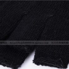 Awesome Naruto's Konoha symbol cashmere winter gloves