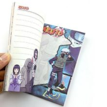 Awesome Naruto's Cosplay Book
