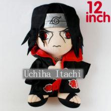 Naturo's Uchiha Itachi 12″ Plush Toy