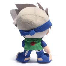 Naruto's Hatake Kakashi 12″ Plush Toy Figure