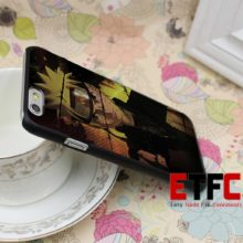 Naruto phone cover / case design for iPhone 6 & 6 Plus