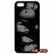Naruto's Uchiha clan phone cover/case for Samsung Galaxy Note 2 3 4 5 7 S S2 S3 S4 S5 MINI S6 S7 Edge