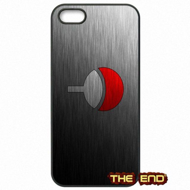 Naruto's Uchiha clan phone cover/case for Samsung Galaxy Note 2 3 4 5 7 S S2 S3 S4 S5 MINI S6 S7 Edge
