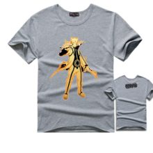 Incredible Naruto's Cosplay T-Shirts
