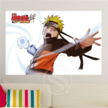 Fabulous full color Naruto decor wall posters
