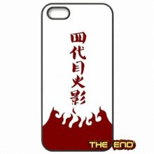 Fourth Hokage phone cases for Sony Xperia