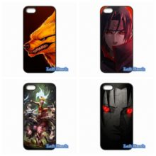 Sasuke & Naruto phone covers for LG G2, G3, G3 Mini, G3S, G4, G4 Stylus, G5, L70, L90, K10, G2 Mini, Nexus 4, 5, Google Nexus 6, Huawei Nexus 6P