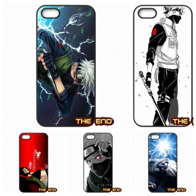 Kakashi's phone cover for LG G2 G3 G4 G5 Mini G3S L70 L90 K10, Google Nexus 6, Huawei Nexus 6P