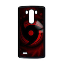 Nauruto's Sharingan Eye phone cover for LG G2 G3 G4