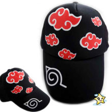 Great Itachi clan / leaf village symbol hats