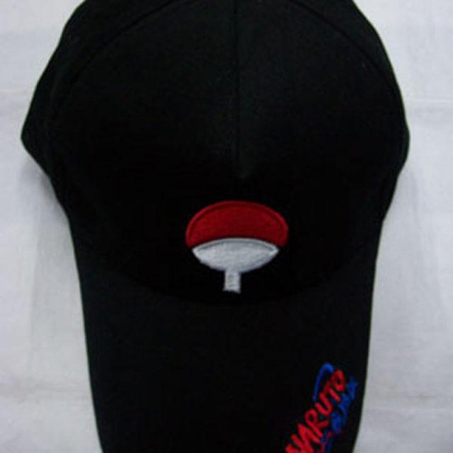 Great Itachi clan / leaf village symbol hats