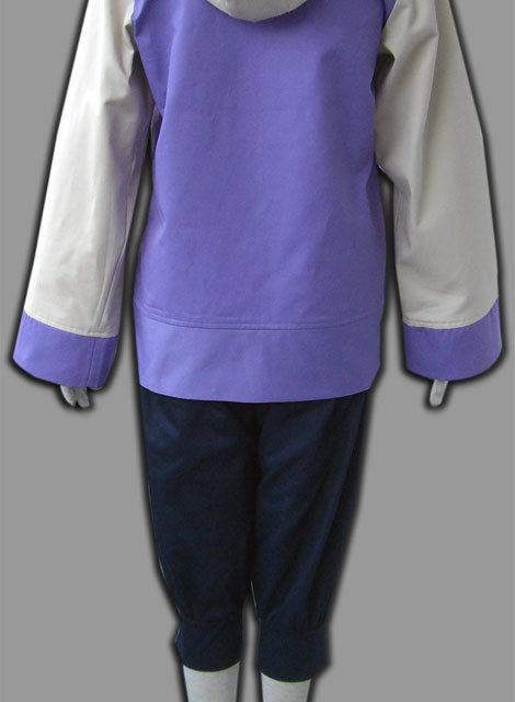 Hinata Hyūga Cosplay costume