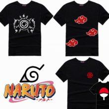 Awesome Akatsuki Kakashi, Gaara, Itachi Uchiha, Sasuke, Sharingan T-Shirts