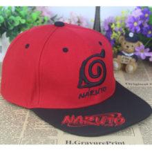 Super cool adjustable Naruto baseball hat