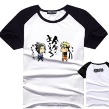 Adorable, great baby Naruto & Sasuke t-shirt