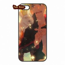Superb Naruto, Kakashi, Hinata, Madara, phone cases for Sony & Huawei smartphones