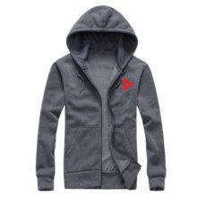 Great Naruto's sharingan hoodie (9 colors available)