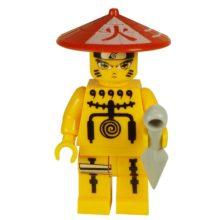 Naruto Shippuden mini figures / building blocks (compatible with Lego)