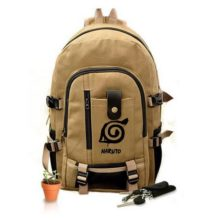 Amazing Naruto backpack