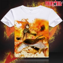 All-over print 3D Fairy Tail t-shirt