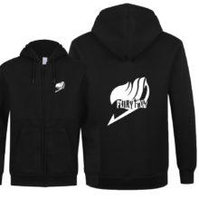 Fantastic Fairy Tail zip-up hoodie