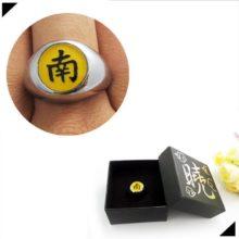Naruto Cosplay rings: Akatsuki Nagato, Uchiha Itachi, Deidara, Sasori & more!