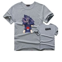 Outstanding Naruto's Sasuke shirts