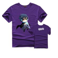 Killer Sasuke T-shirts