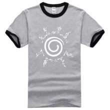 Naruto's Four Symbols Seal t-shirt