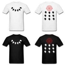 Classic Naruto symbols T-shirt