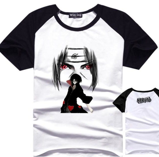 Itachi Uchiha T-shirt