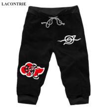 Super cool Naruto short pants