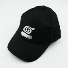 Supreme Naruto logo hat