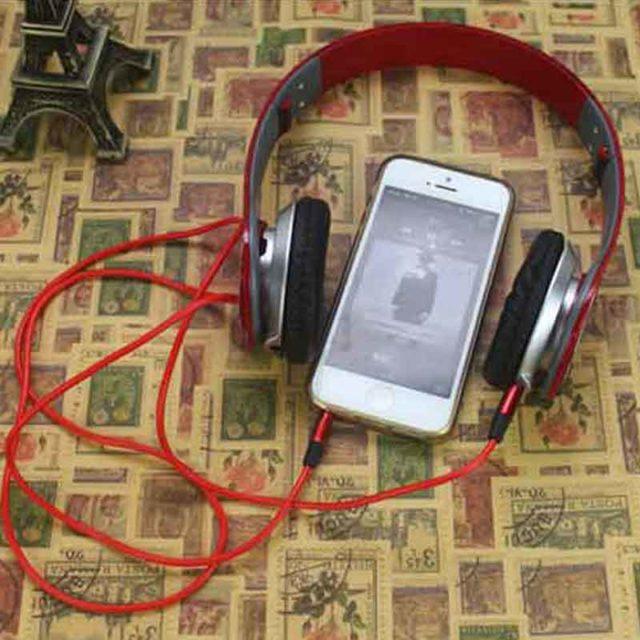 Superb Naruto headphones / earphones