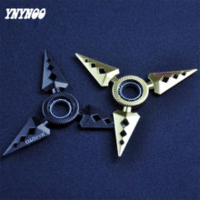 Naruto Shuriken spinner cosplay replicas
