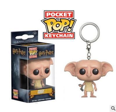 Naruto Funko Pop Pocket Keychain