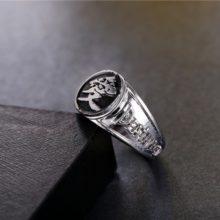 Great Gaara symbol Ring