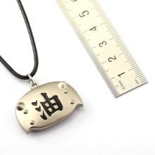 NARUTO's JIRAIYA Pendant Necklace