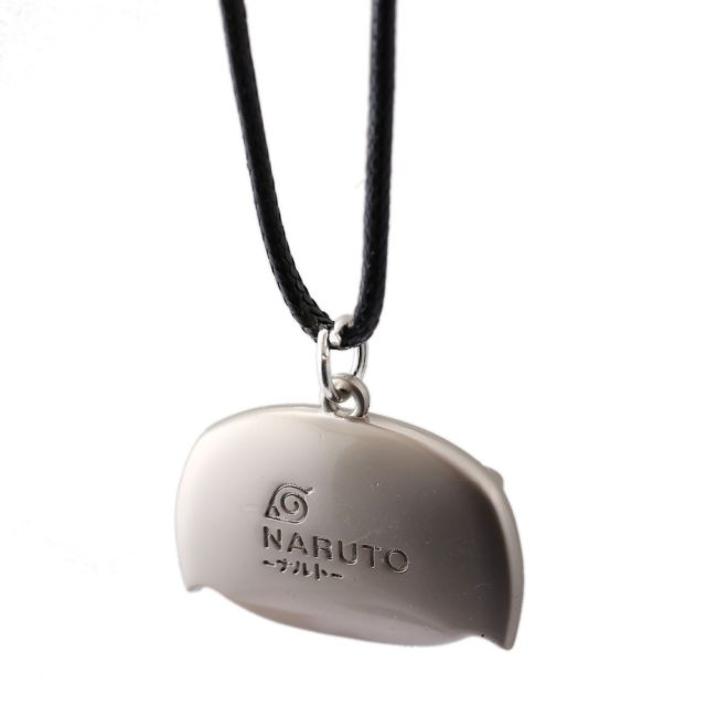 NARUTO's JIRAIYA Pendant Necklace