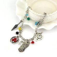 Charming Naruto Bracelet